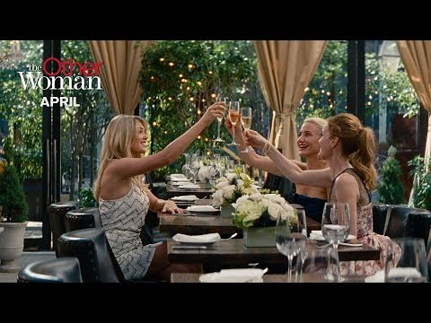The Other Woman | International Commercial | 20th Century FOX