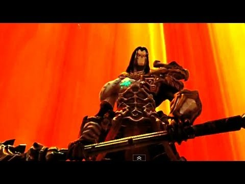 InecomCompany - Darksiders 2 review. http://www.ClassicGameRoom.com Classic Game Room reviews DARKSIDERS II for Xbox 360 (also available for PlayStation 3 PS3 and PC) from V...