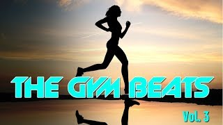 THE GYM BEATS Vol.3 - THE COMPLETE NONSTOP-MEGAMIX - More than 60 Minutes Nonstop Music