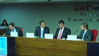 Realização Comissão Especial de Assuntos Tributários (Ceat) Programação 9h15 - Abertura Mauricio Faro, presidente da Ceat 9h30 - 1º Painel: Mediador ...