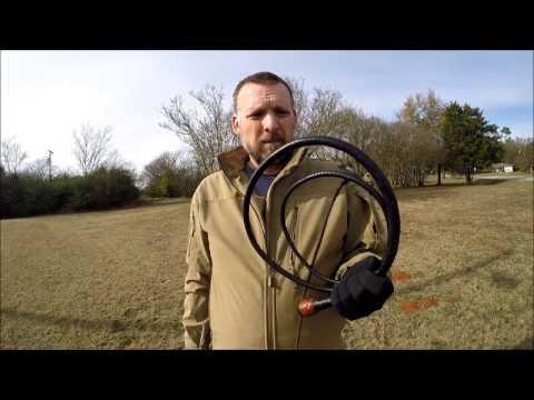 Kangaroo Whips #159, #162: 12' bullwhip and 6' snake whip (видео)