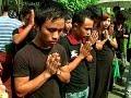 Activists hold Rangoon vigil for 23 killed at KIA camp