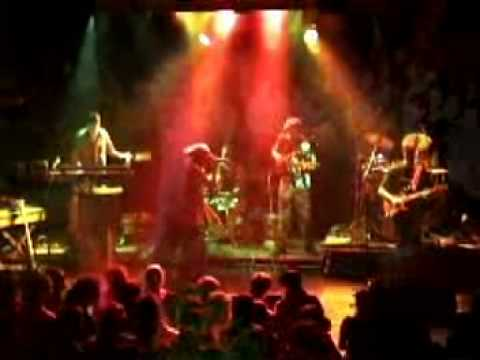 No More Babylon Live & Brother Marcus - Babylon Ring
