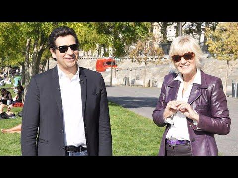 Laurent Gerra - Intégrale du 21/10/2017 - Thé ou Café