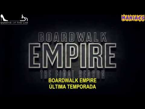 Boardwalk Empire Season 5 (Teaser 'One Is the Loneliest')