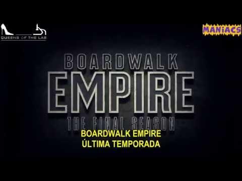 Boardwalk Empire Season 5 (Teaser 'One Is the Loneliest')