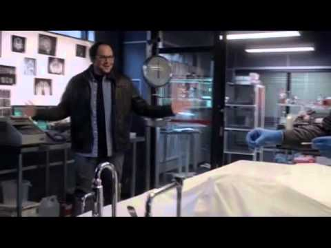 Beauty And The Beast Season 1 Gag Reel Preview