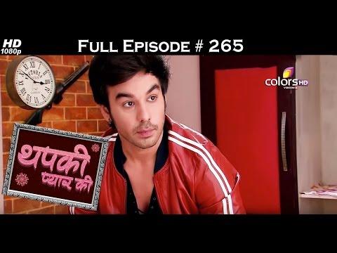 Thapki Pyar Ki - 27th March 2016 - थपकी प्यार की - Full Episode (HD)