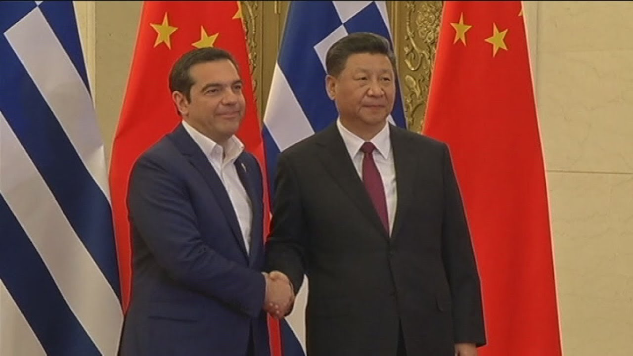 Kινεζικό ενδιαφέρον για επενδύσεις στην Ελλάδα