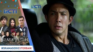 Download Video BUAYA PUTIH - Bunga Terperangkap Di Mobil Dengan Marabaju [10 JANUARI 2018] MP3 3GP MP4