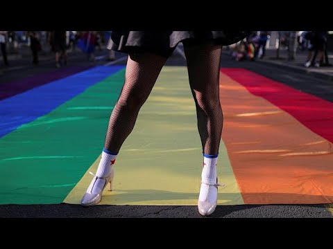 Πολωνία-εκλογές: Τα δικαιώματα της κοινότητας ΛΟΑΤΚΙ διχάζουν την κοινωνία …