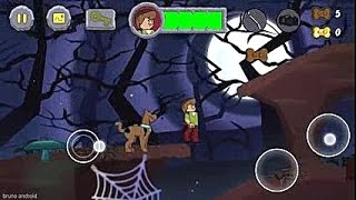 Scooby-Doo Haunted Isle videosu
