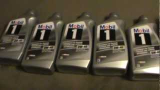 5. Polaris sportsman Engine Oil