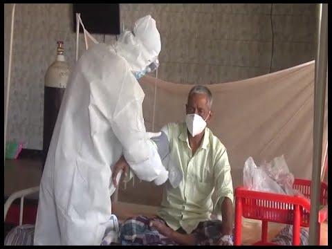 চট্টগ্রামে করোনা আক্রান্তদের সুস্থ্যতায় বড় ভূমিকা রাখছে বেসরকারি আইসোলেশন সেন্টার | ETV News