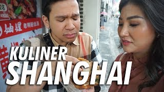 Video The Onsu Family - Mencari Kuliner Shanghai MP3, 3GP, MP4, WEBM, AVI, FLV Juli 2019