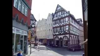 Wetzlar Germany  city photos gallery : Wetzlar - Altstadt - Deutschland / Germany