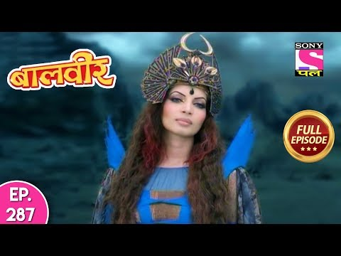 Baal Veer - Full Episode  287 - 21st May, 2019