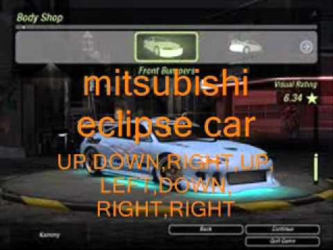 need for speed underground 2 gamecube youtube