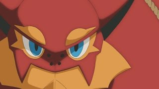 UK: Pokémon the Movie: Volcanion and the Mechanical Marvel Trailer #2 by The Official Pokémon Channel