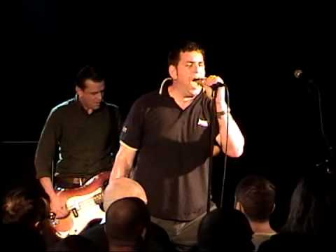 IRON CROSS @ Tesco Fest pt.1 (видео)