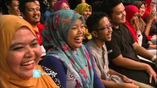 Video MeleTOP - Datuk M. Nasir Jelas Isu Marah Nabil Di Gegar Vaganza Ep157 [3.11.2015] MP3, 3GP, MP4, WEBM, AVI, FLV September 2019