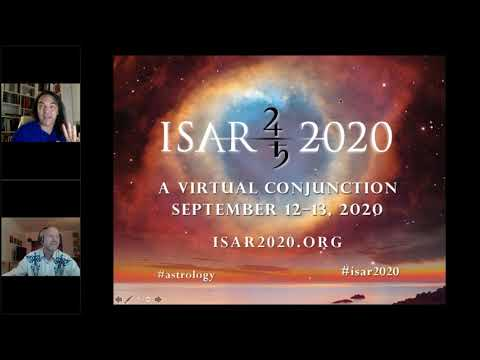 ISAR 2021 Conference Announcement!