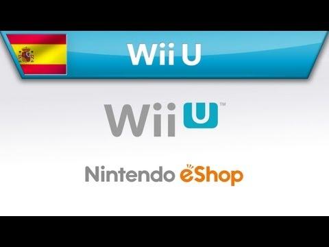 Catálogo de títulos indie para Wii U - Tráiler (WIi U)