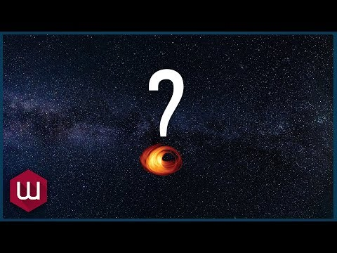 Wie fotografiert man ein schwarzes Loch?