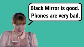 Video The Nonsense Politics of New Black Mirror MP3, 3GP, MP4, WEBM, AVI, FLV Agustus 2018