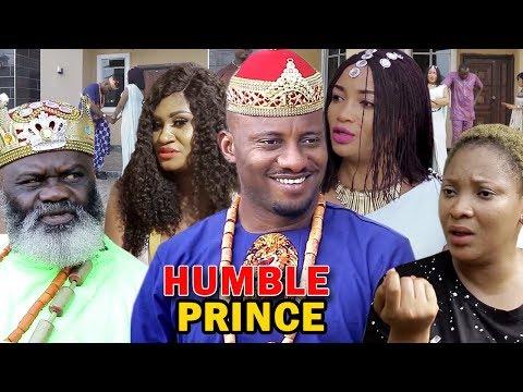 New Hit Movie HUMBLE PRINCE Season 5&6 Yul Edochie - 2019 Latest Nigerian Nollywood Movies 1080p