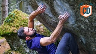 Pure Friction Climbing Moves In Zillertal | Climbing Daily Ep.1624 by EpicTV Climbing Daily