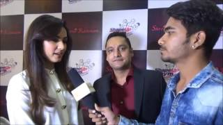 Nagpurinfo in a special chat with Bollywood star Sonal Chauhan