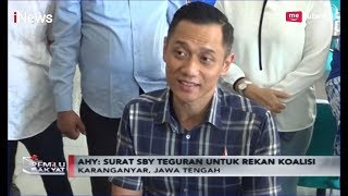 Video SBY Kritik Kampanye Akbar Prabowo-Sandiaga Uno, Begini Penjelasan AHY - Pemilu Rakyat 08/04 MP3, 3GP, MP4, WEBM, AVI, FLV Juni 2019