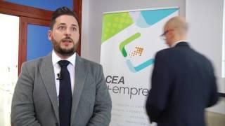 Jose Antonio Pérez Malagón - El proceso de Transformación Digital