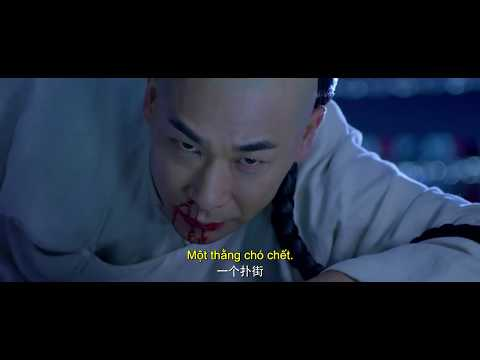 (Official Trailer) KUNG FU LEAGUE | KC 07.12.2018