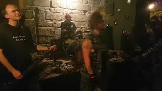Video Sadistic Hannibal - Krtek + Sériový vrah (Sadistic Night Jičín 2