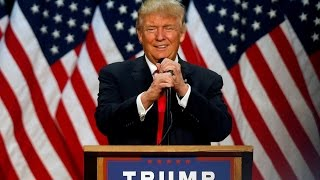 AP FACT CHECK: Trump's vision improbably resembles past