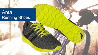 Anta Running Shoes - фото