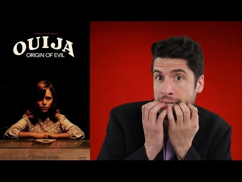 Ouija: Origin Of Evil - Movie Review