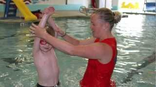 Miller Swim School - Virtual Tour - Swim Lessons