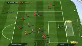 FIFA 2011 videosu