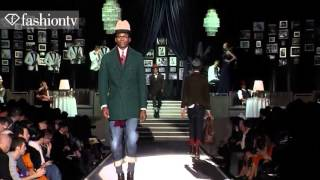 Dsquared2 Men Fall/Winter 2013-14 | Milan Men's Fashion Week | FashionTV