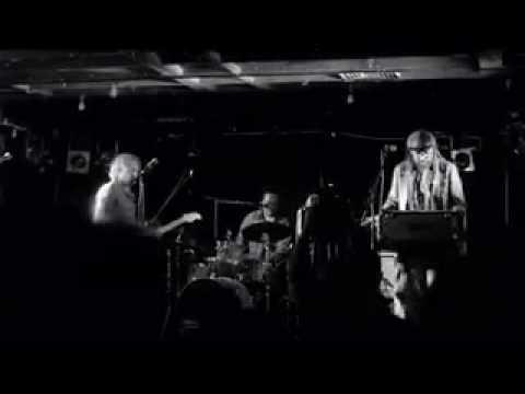 Hikoikoi - Sudan Sun Live at San Francisco Bath House