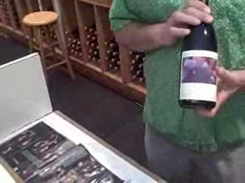 Santa Barbara Wine Company: Winery & Tasing Room