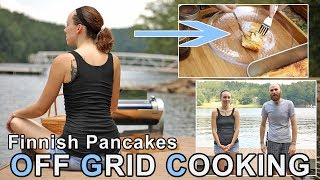 In today's video, Kelley and I cook Finnish Pancakes ( oven baked pancakes) inside our Gosun Solar Grill. This grill continues to...