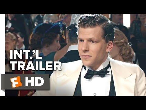 Café Society Official International Trailer #1 (2016) - Jesse Eisenberg, Kristen Stewart Movie HD