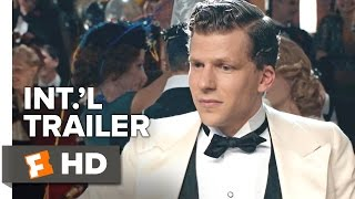 Nonton Caf   Society Official International Trailer  1  2016    Jesse Eisenberg  Kristen Stewart Movie Hd Film Subtitle Indonesia Streaming Movie Download