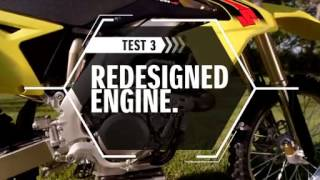 8. 2015 RM-Z450 Official promotion video - Motorsport