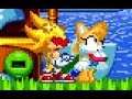 Download Lagu Female Tails in Sonic Mania (Sonic Mania Mods) Mp3 Free