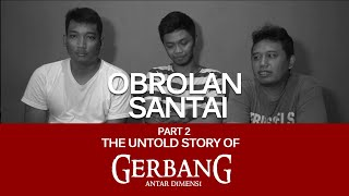 Video The Untold Story of Gerbang Antar Dimensi (Part 2) MP3, 3GP, MP4, WEBM, AVI, FLV Maret 2019